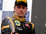 Partying made me a better driver, says Raikkonen