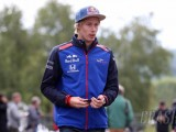 Hartley 'still trying to figure out' 2019 racing plans