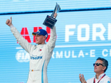 Formula E the future, not 'fake' F1 - Vandoorne