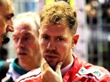 Sebastian Vettel needs to reset and refocus to win title - Mika Hakkinen