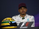 Senna inspiration spurs Hamilton, Mercedes fight back
