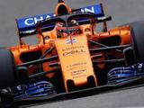 Technical chief Goss removed from McLaren position