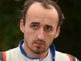F1 return possible with surgery and luck - Kubica