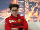 "Ferrari's Binotto on Styrian GP – ""It's pointless to apportion blame"""