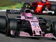 Esteban Ocon admits sixth 'the maximum' at Italian Grand Prix
