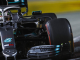 Mercedes to go full throttle to claim championship
