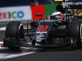"Jenson Button: ""We did as well as we could have done"""