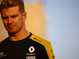 No F1 going to be a 'shock' - Hulkenberg