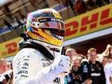 Race: Sixth Canadian GP win for Hamilton