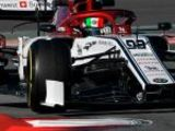 Alfa on top, Merc bring upgrades