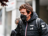 Alonso: 'Shocking' half-points an 'early Christmas'
