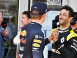 Verstappen criticism 'overblown' - Ricciardo, Bottas defend Max after Hamilton jibes