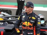 Max Verstappen rues 'crap' session after narrowly missing pole