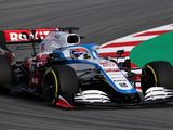 Formula 1 and Williams furlough staff and introduce pay cuts