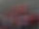 Vettel annoyed as Hamilton mistakes disrupt progress