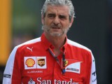 Arrivabene demands wheelnut redesign following Austrian issues