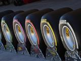 Pirelli, FIA against future tyre competition