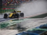Sainz defied Renault on way to fifth place in Hungary qualifying