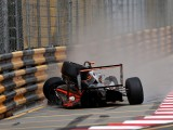 F1's GPDA to discuss kerbs in Florsch Macau GP crash, says Grosjean
