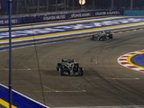 Lewis Hamilton suggests fix to improve F1 Singapore GP's racing