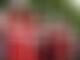 Raikkonen wants to stay at Ferrari
