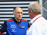 Toro Rosso hints Key move not a done deal