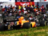 Struggles no surprise given car hasn't changed since Spain - Fernando Alonso