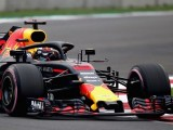 "Daniel Ricciardo: ""I know it's only qualifying but actually it's pretty special"""