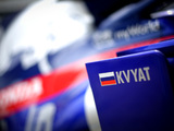 Kvyat hits out at helmet rule: It is a joke