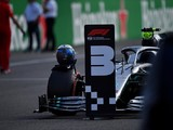Why Bottas Italian GP F1 qualifying lap time under red flag counted
