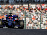 Toro Rosso name change confirmed by FIA