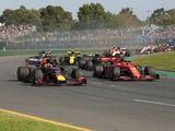 Formula 1 secures new Middle East TV deal