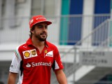 McLaren rumours rumble on as Alonso insists focus still on Ferrari
