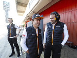 Alonso appointed McLaren Racing ambassador