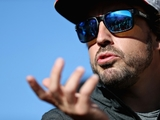 Vergne: Alonso not 'inferior' to Hamilton, Vettel