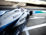 Williams backs out of Racing Point appeal process