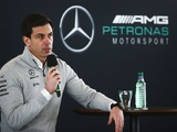 Wolff: Liberty Media must seize opportunity with F1