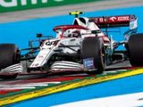 """Callum Ilott: """"I felt more familiar with the car and with how everything works"""""""