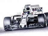 Massa perplexed by Williams' race deficit