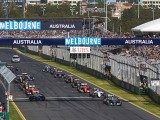 New Australian GP chief appointed