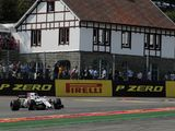 Felipe Massa: Williams being out-developed by midfield rivals
