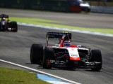 Manor and Caterham submit 2015 entries