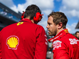 Vettel: Mercedes close to perfection