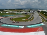 Sepang circuit to close for resurfacing