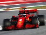 Vettel: Current high downforce F1 cars too heavy