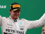Rosberg has 'no explanation' for upturn