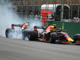 Red Bull: Verstappen should have prevented Ricciardo Baku crash