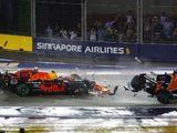 Honda salvaged Fernando Alonso's Singapore engine