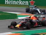 """I gave Valtteri enough space"" – Red Bull's Verstappen"