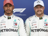 Bottas rules out using Rosberg tactics in Hamilton battle
